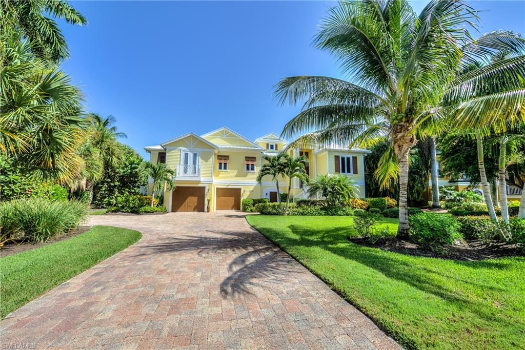 SW Florida Home for Sale - View SW FL MLS Listing #220052815 at 784 Birdie View Pt in SANIBEL, FL - 33957