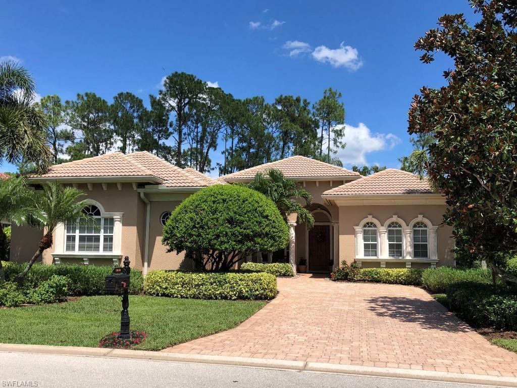 SW Florida Real Estate - View SW FL MLS #220052863 at 5806 Hammock Isles Dr in VINEYARDS in NAPLES, FL - 34119