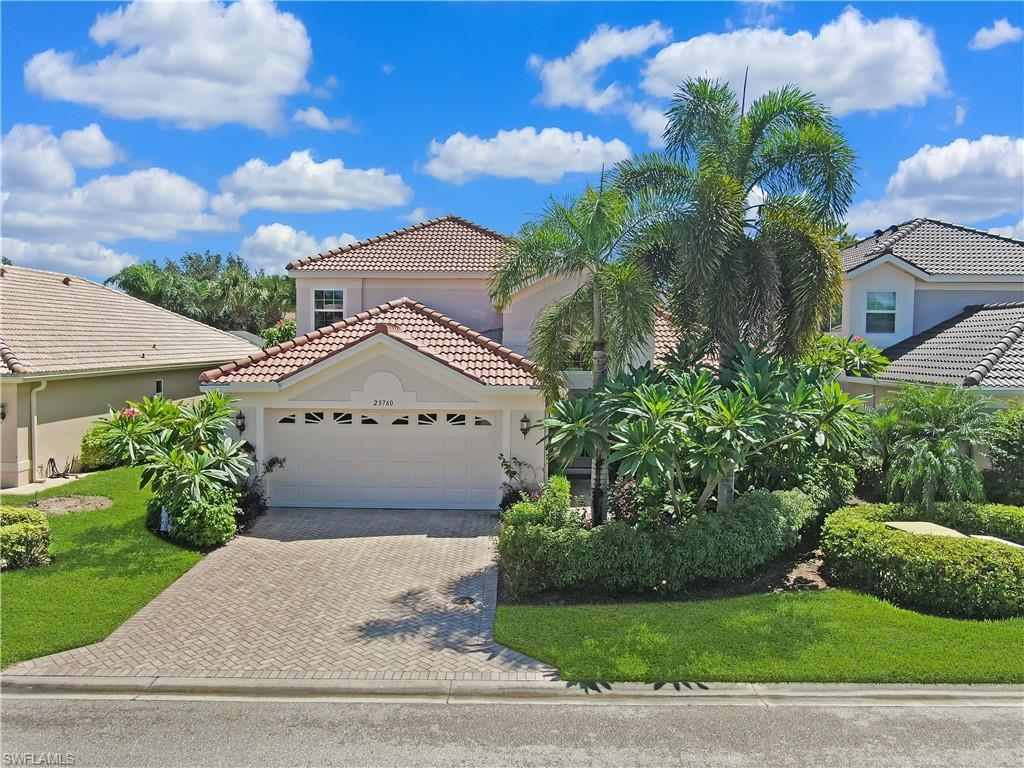 ESTERO Home for Sale - View SW FL MLS #220053231 in COPPERLEAF AT THE BROOKS