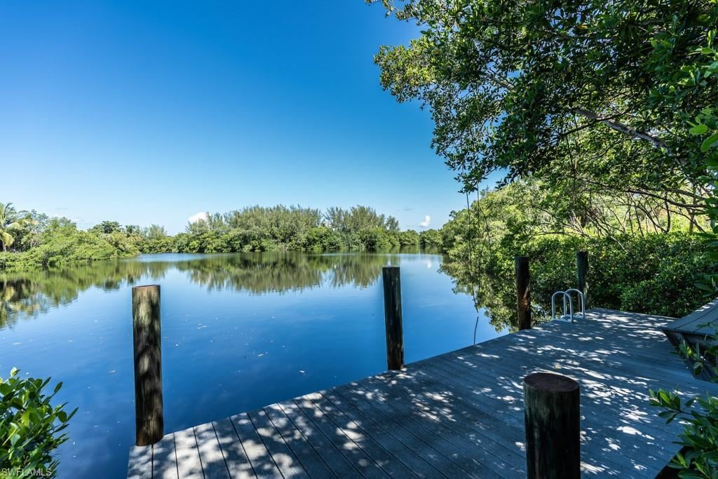 SANIBEL Home for Sale - View SW FL MLS #220054777 in LAKE PALMS CONDO