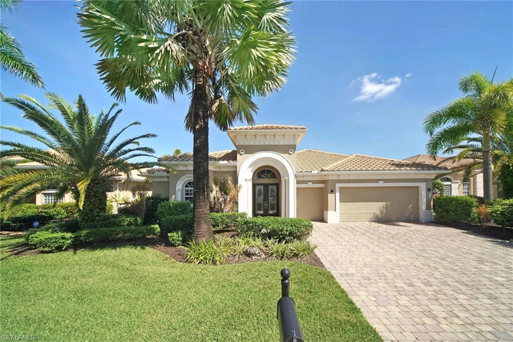 SW Florida Home for Sale - View SW FL MLS Listing #220054830 at 19229 La Serena Dr in ESTERO, FL - 33967