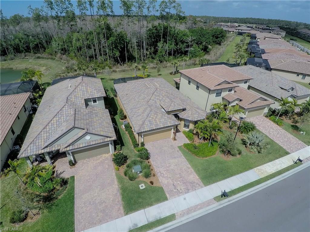 PRESERVE AT CORKSCREW Real Estate - View SW FL MLS #220054833 at 20308 Black Tree Ln in PRESERVE AT CORKSCREW in ESTERO, FL - 33928
