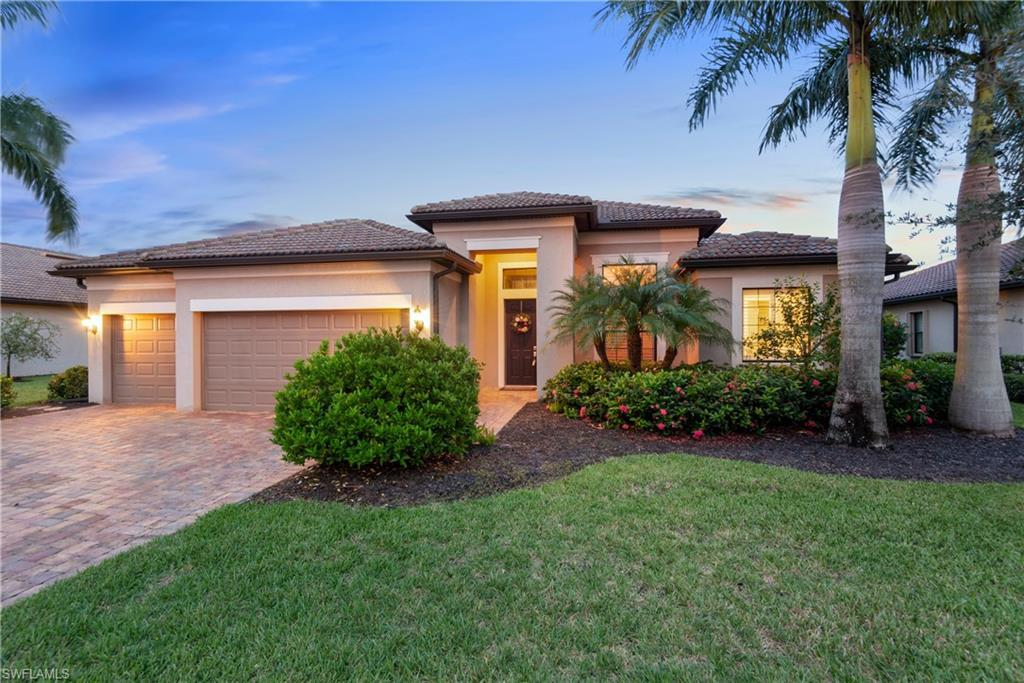 ESTERO Home for Sale - View SW FL MLS #220056078 in PRESERVE AT CORKSCREW