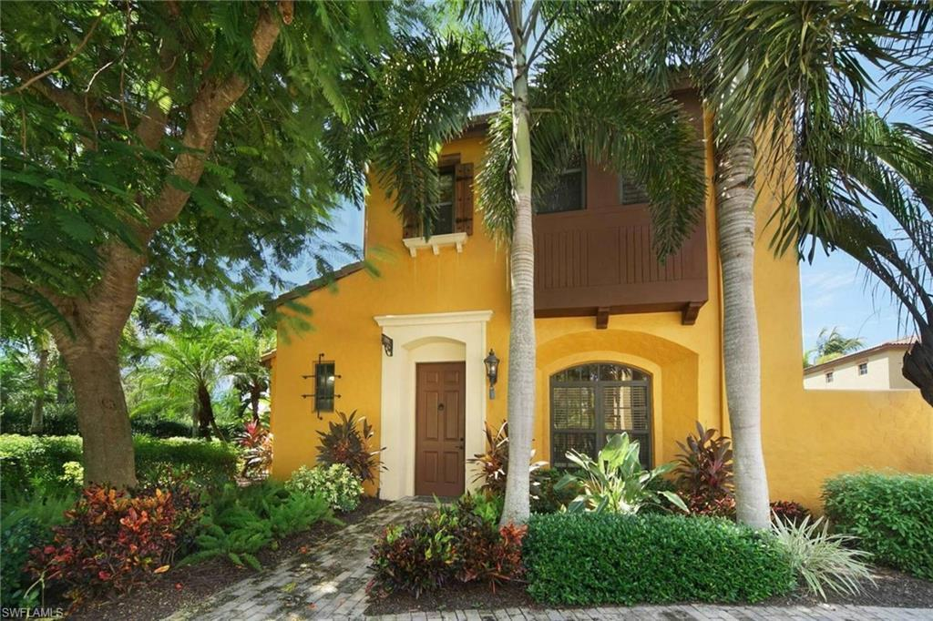 FORT MYERS Home for Sale - View SW FL MLS #220056380 in PASEO