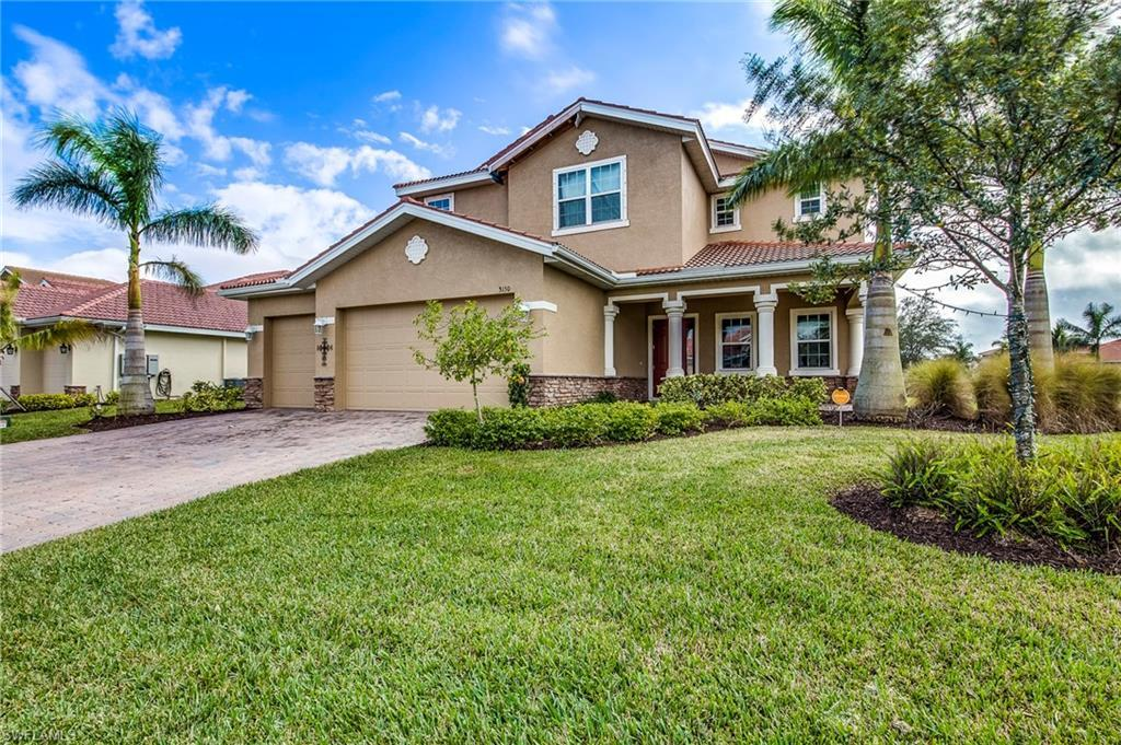 SW Florida Home for Sale - View SW FL MLS Listing #220057843 at 3150 Banyon Hollow Loop in NORTH FORT MYERS, FL - 33903