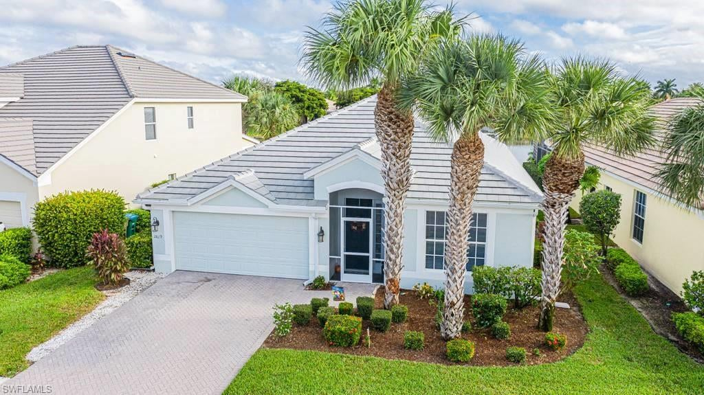 CAPE CORAL Home for Sale - View SW FL MLS #220058070 in SANDOVAL