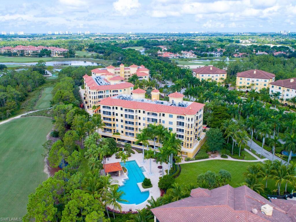 SW Florida Home for Sale - View SW FL MLS Listing #220058404 at 2748 Tiburon Blvd E C-201 in NAPLES, FL - 34109