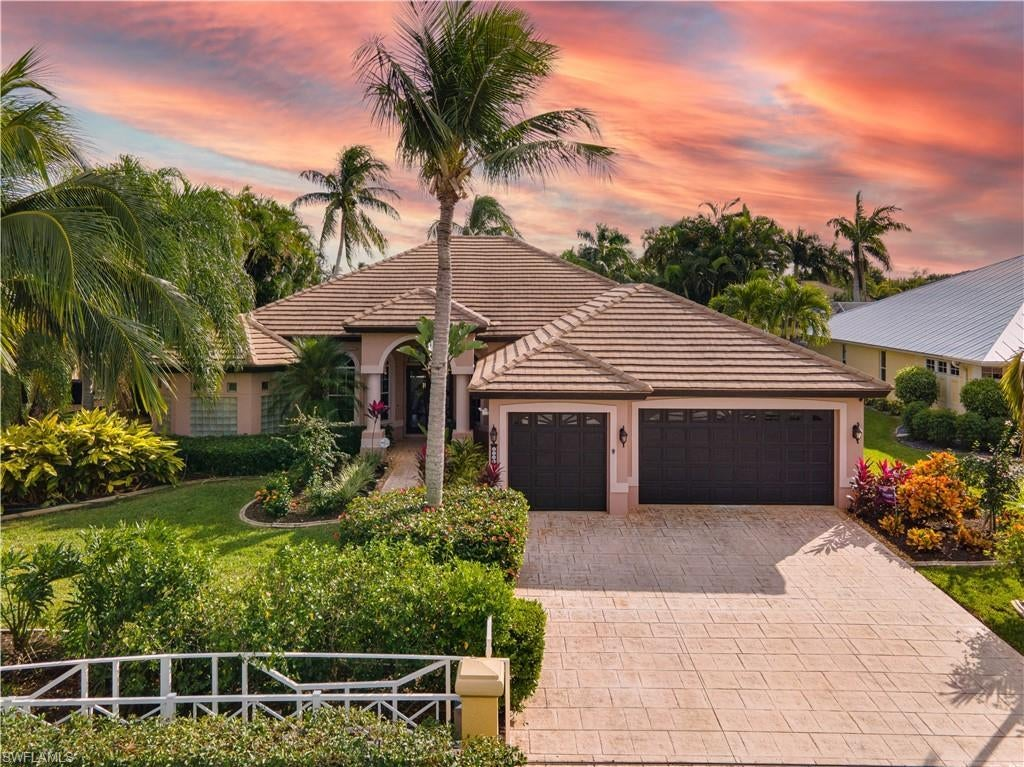 SW Florida Real Estate - View SW FL MLS #220059698 at 2006 El Dorado Pky W in CAPE HARBOUR in CAPE CORAL, FL - 33914