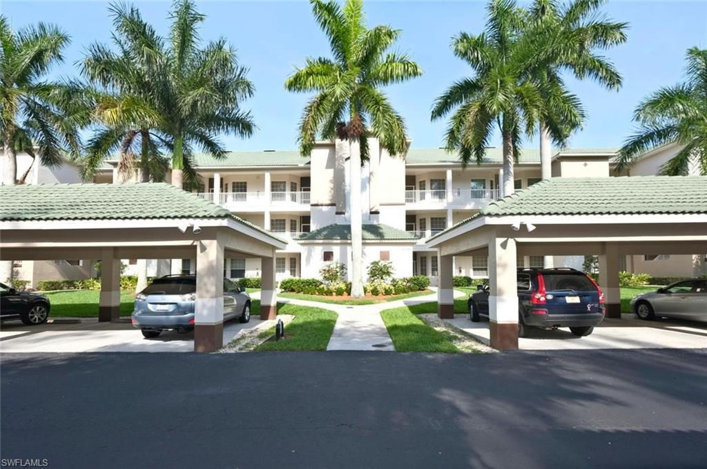 LEXINGTON COUNTRY CLUB Real Estate - View SW FL MLS #220061533 at 17110 Bridgestone Ct 101 in SUTTON WALK in FORT MYERS, FL - 33908