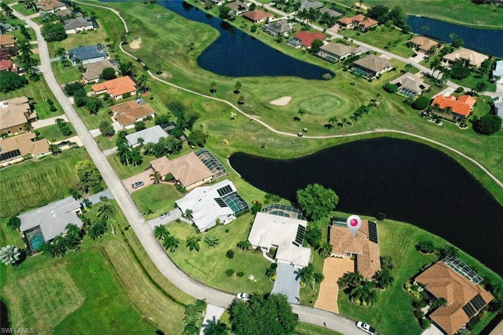 SW Florida Home for Sale - View SW FL MLS Listing #220062034 at 11876 Princess Grace Ct in CAPE CORAL, FL - 33991