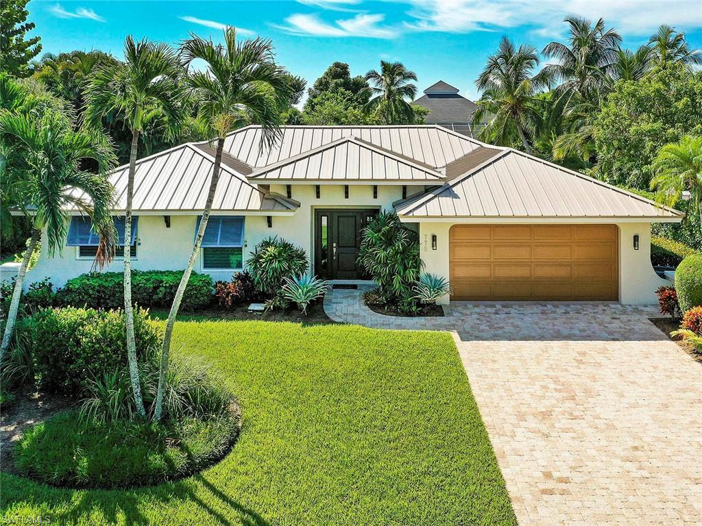 SW Florida Home for Sale - View SW FL MLS Listing #220062537 at 775 Conch Ct in SANIBEL, FL - 33957