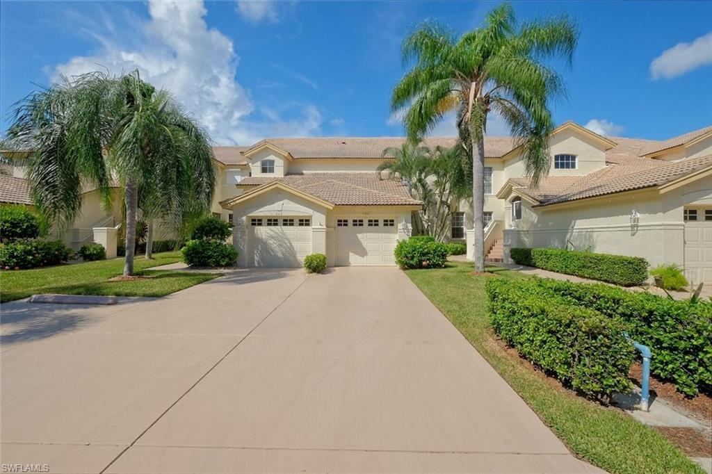 FORT MYERS Real Estate - View SW FL MLS #220063008 at 9110 Bayberry Bend 102 in WEDGEWOOD at LEXINGTON COUNTRY CLUB
