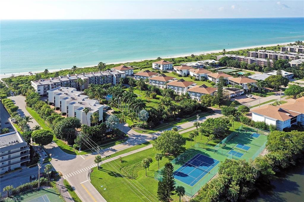 SW Florida Real Estate - View SW FL MLS #220064344 at 1299 Middle Gulf Dr 232 in COMPASS POINT CONDO in SANIBEL, FL - 33957