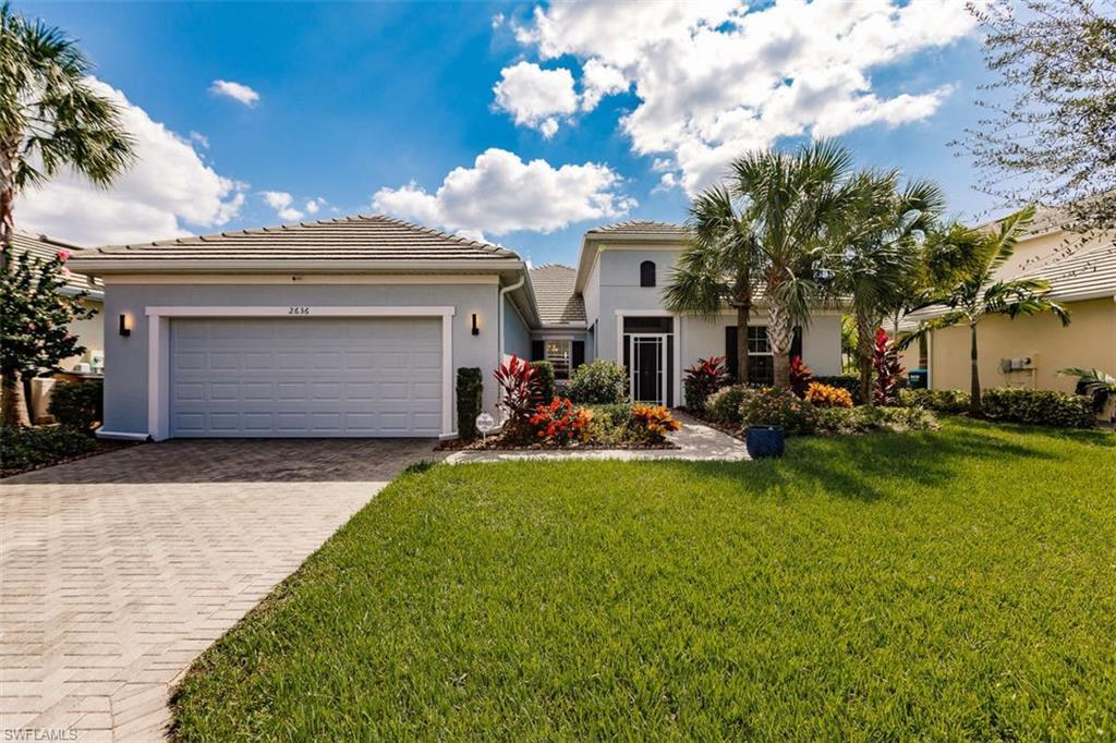 CAPE CORAL Home for Sale - View SW FL MLS #220064746 in SANDOVAL
