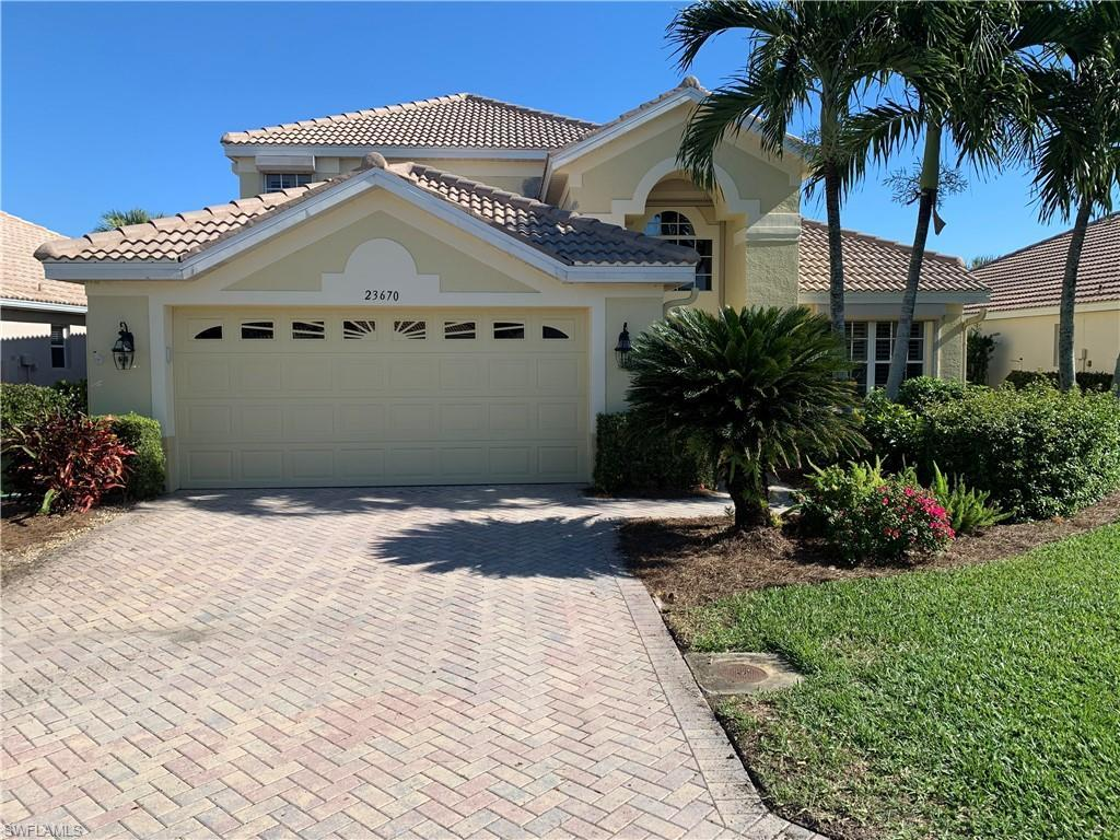 SW Florida Home for Sale - View SW FL MLS Listing #220066192 at 23670 Copperleaf Blvd in ESTERO, FL - 34135