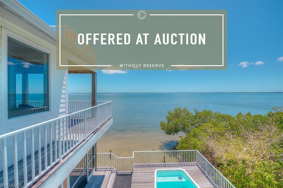 SW Florida Home for Sale - View SW FL MLS Listing #220066367 at 1 Cres Island in SANIBEL, FL - 33957