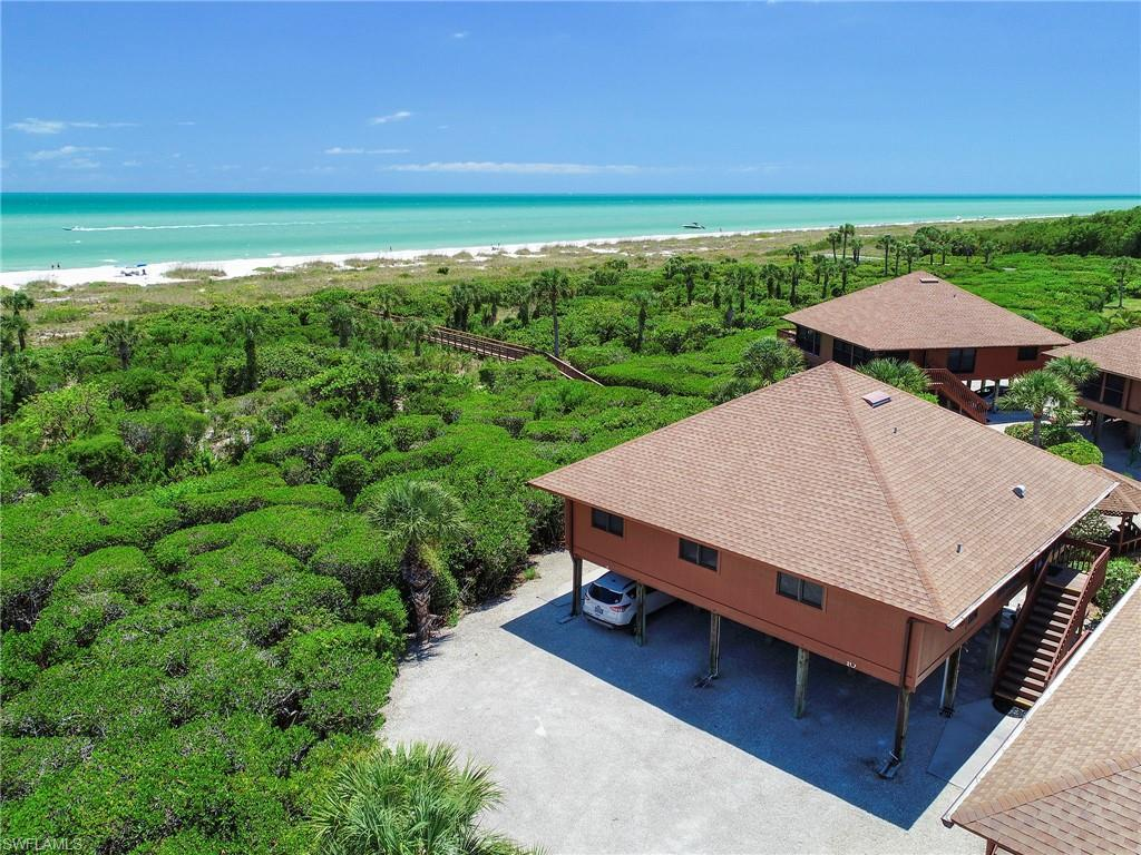 SW Florida Home for Sale - View SW FL MLS Listing #220068918 at 1811 Olde Middle Gulf Dr 10 in SANIBEL, FL - 33957
