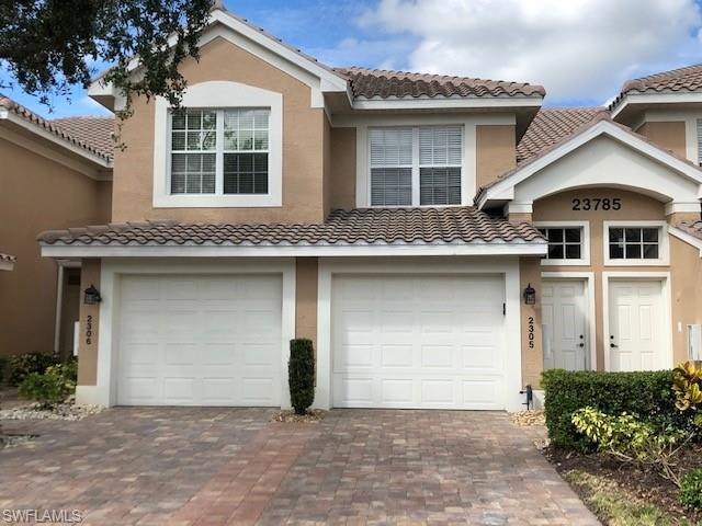 SW Florida Home for Sale - View SW FL MLS Listing #220071418 at 23785 Clear Spring Ct 2305 in ESTERO, FL - 34135