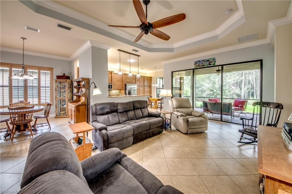 FORT MYERS Home for Sale - View SW FL MLS #220072102 in MARINA BAY