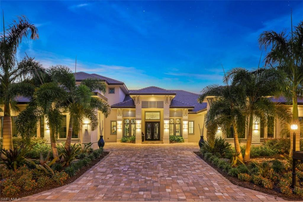 CAPE CORAL Home for Sale - View SW FL MLS #220072880 in TARPON POINT MARINA