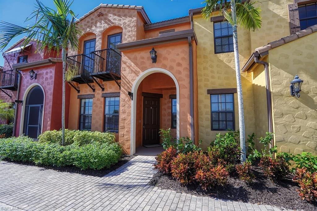 PASEO Real Estate - View SW FL MLS #220073038 at 11758 Izarra Way 7702 in PASEO in FORT MYERS, FL - 33912