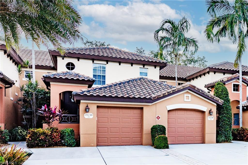 SW Florida Home for Sale - View SW FL MLS Listing #220073653 at 21730 Southern Hills Dr 102 in ESTERO, FL - 33928