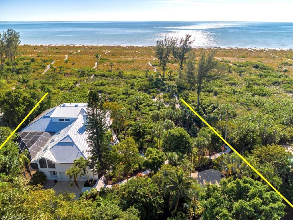 SW Florida Home for Sale - View SW FL MLS Listing #220074352 at 4961 Joewood Dr in SANIBEL, FL - 33957