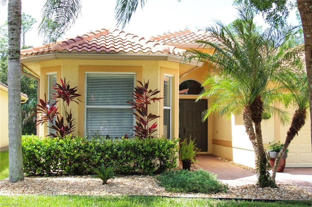 SW Florida Home for Sale - MLS #220075336