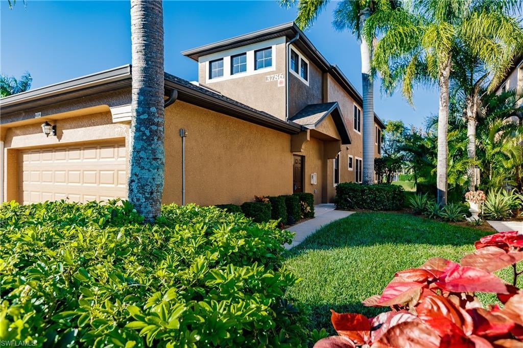 SW Florida Home for Sale - View SW FL MLS Listing #220077746 at 3786 Costa Maya Way 202 in ESTERO, FL - 33928