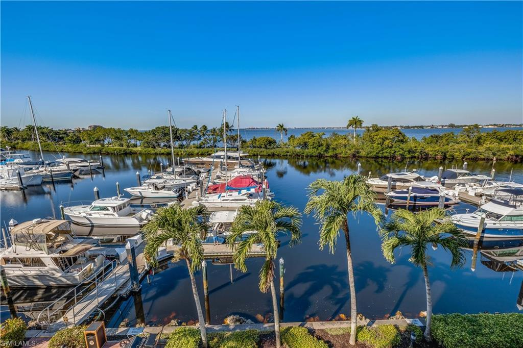 SW Florida Real Estate - View SW FL MLS #220077894 at 14334 Harbour Landings Dr 17b in GULF HARBOUR YACHT AND COUNTRY CLUB in FORT MYERS, FL - 33908