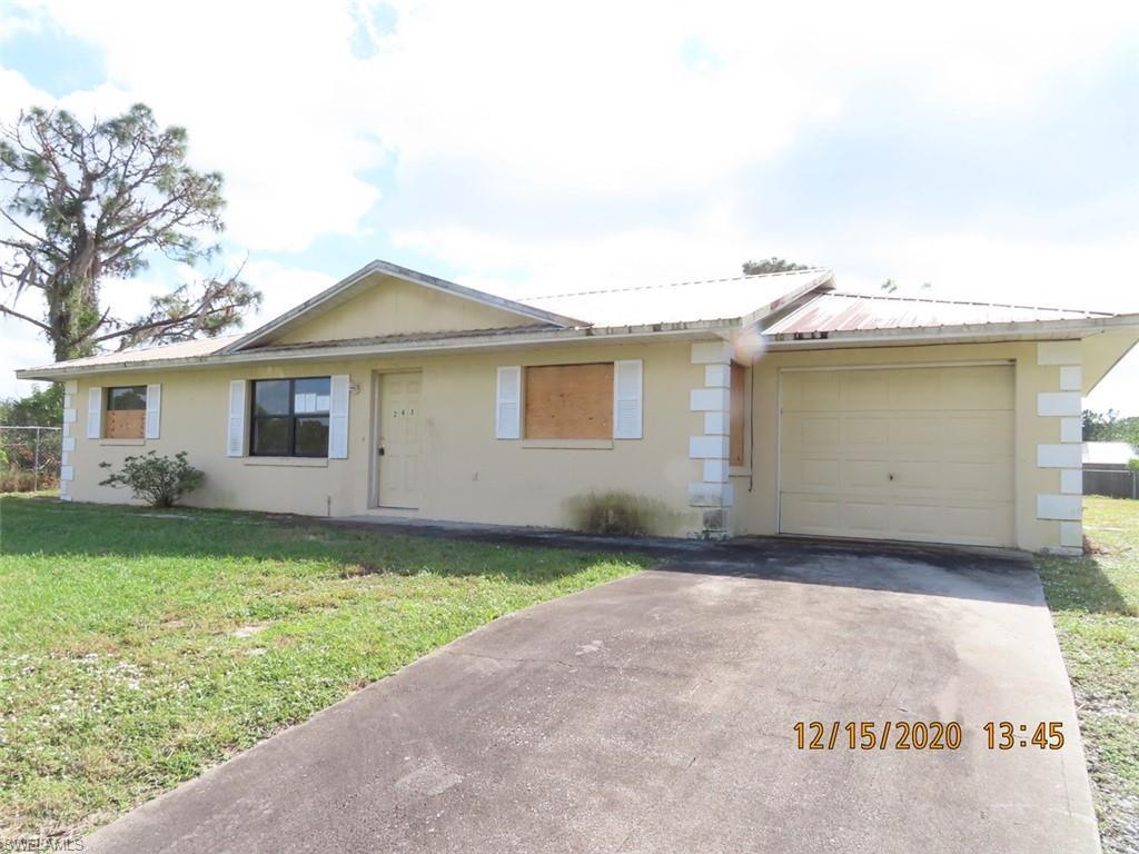 NOT APPLICABLE Home for Sale - View SW FL MLS #220079941 at 263 Sweetheart Ave in NOT APPLICABLE in LAKE PLACID, FL - 33852