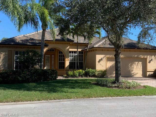 NAPLES Home for Sale - View SW FL MLS #221001252 in THE QUARRY