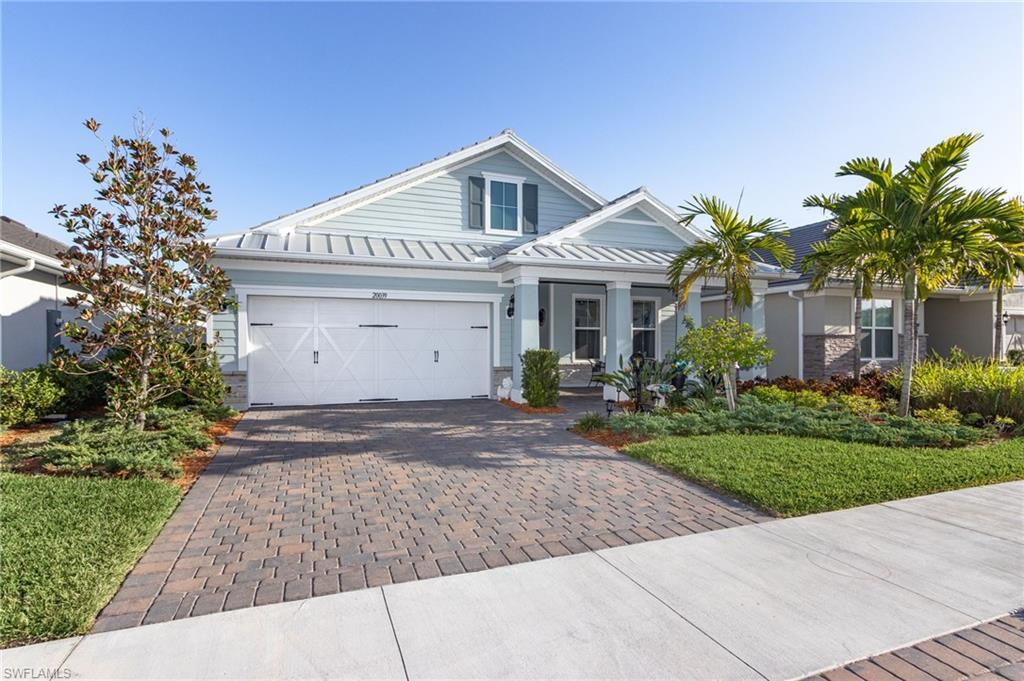 SW Florida Home for Sale - View SW FL MLS Listing #221001363 at 20039 Siesta Key Ct in ESTERO, FL - 33928