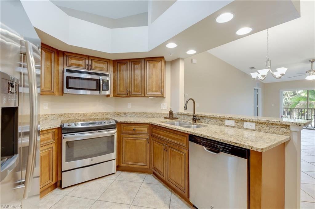 CASA DI FIORI Real Estate - View SW FL MLS #221001425 at 1125 Winding Pines Cir 207 in CASA DI FIORI in CAPE CORAL, FL - 33909