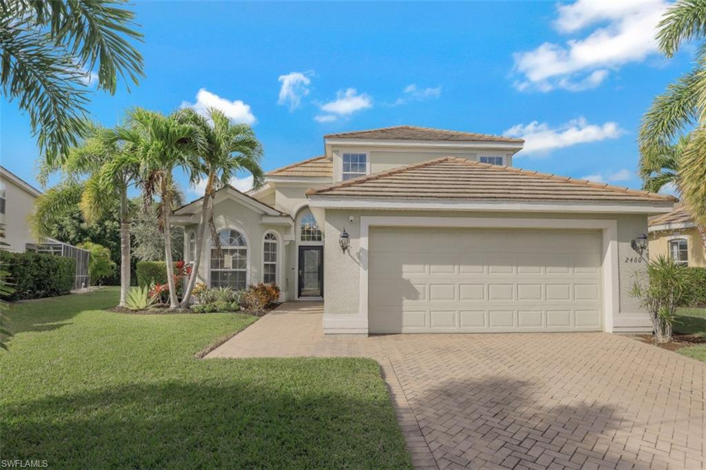 CAPE CORAL Home for Sale - View SW FL MLS #221001563 in SANDOVAL