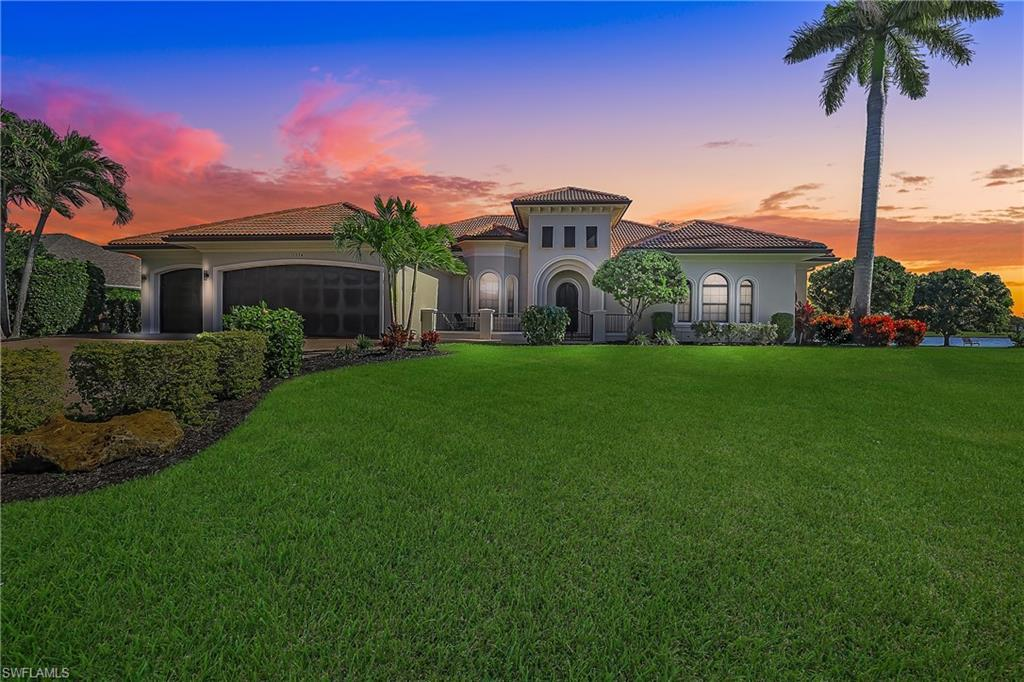 SW Florida Home for Sale - View SW FL MLS Listing #221003490 at 11934 Prince Charles Ct in CAPE CORAL, FL - 33991