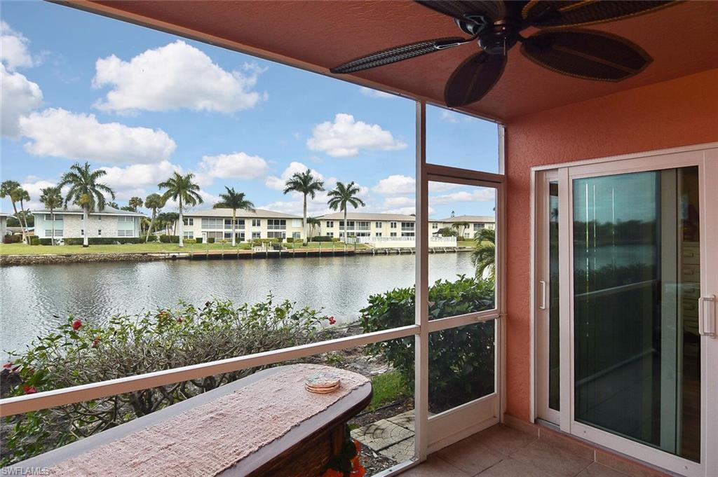 CAPE CORAL Real Estate - View SW FL MLS #221003585 at 4544 Se 5th Pl 107 in OCEAN ISLE RUBICAN CONDO at OCEAN ISLE RUBICAN CONDO