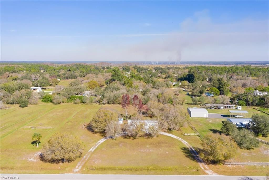 LABELLE Real Estate - View SW FL MLS #221004523 at 4500 Fort Simmons Ave in LABELLE in FORT DENAUD, FL - 33935