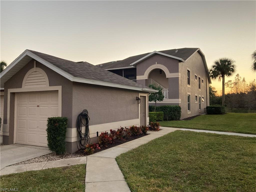 SW Florida Home for Sale - View SW FL MLS Listing #221006148 at 14520 Hickory Hill Ct 826 in FORT MYERS, FL - 33912