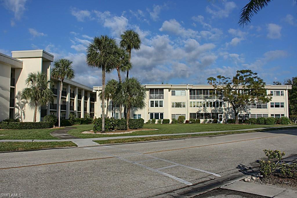 Seven Lakes - 55+ Community - Fort Myers Real Estate