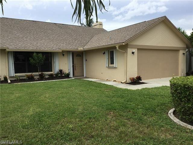 SW Florida Home for Sale - View SW FL MLS Listing #221010811 at 11541 Cinnamon Cv Blvd in FORT MYERS, FL - 33908