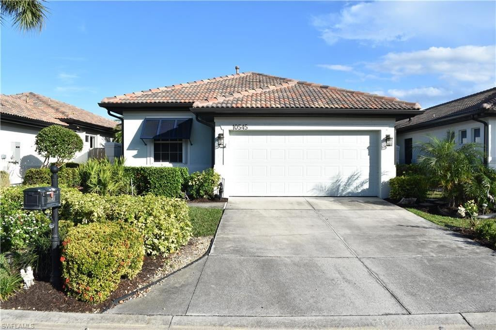FORT MYERS Home for Sale - View SW FL MLS #221011677 in PELICAN PRESERVE