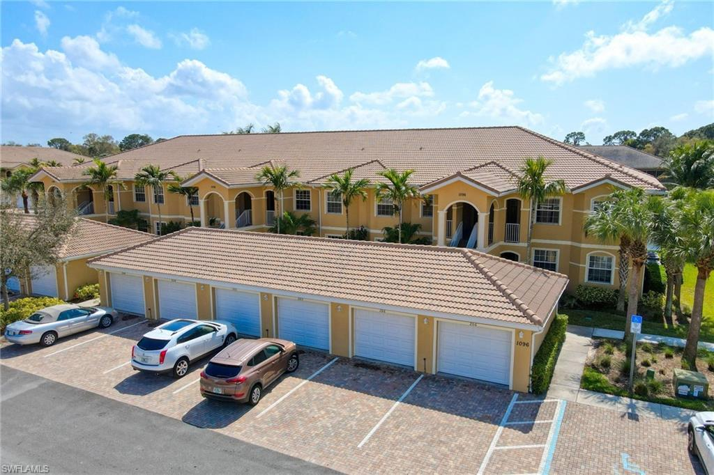 SW Florida Home for Sale - View SW FL MLS Listing #221012039 at 1096 Winding Pines Cir 205 in CAPE CORAL, FL - 33909