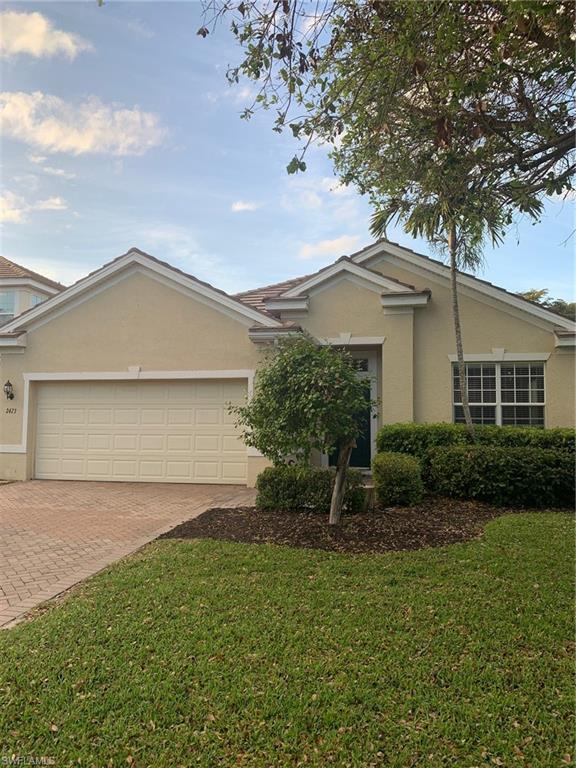 SANDOVAL Home for Sale - View SW FL MLS #221014055 at 2473 Verdmont Ct in SANDOVAL in CAPE CORAL, FL - 33991