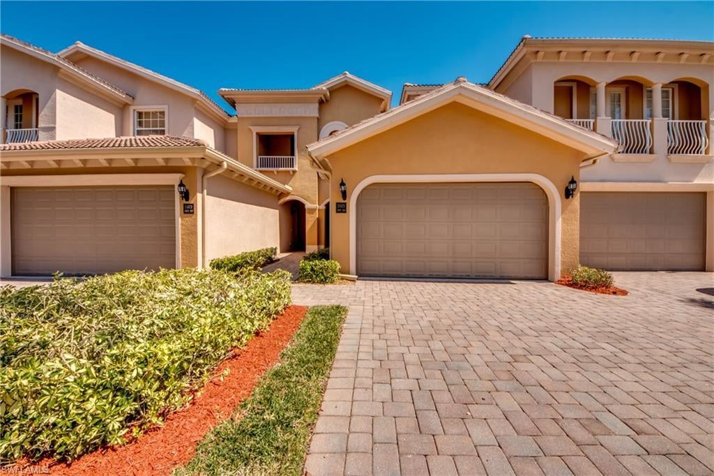 SW Florida Home for Sale - View SW FL MLS Listing #221014373 at 21573 Baccarat Ln 203 in ESTERO, FL - 33928