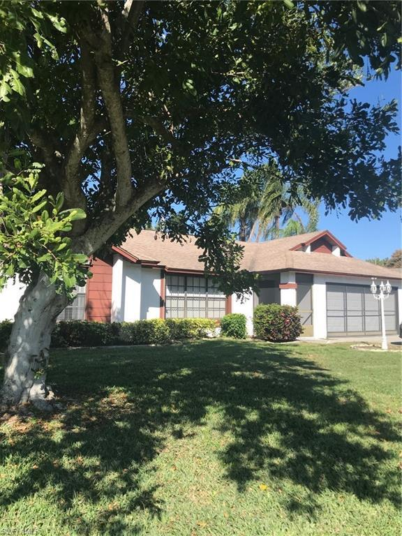 SW Florida Home for Sale - View SW FL MLS Listing #221015435 at 1614 Country Club Blvd in CAPE CORAL, FL - 33990