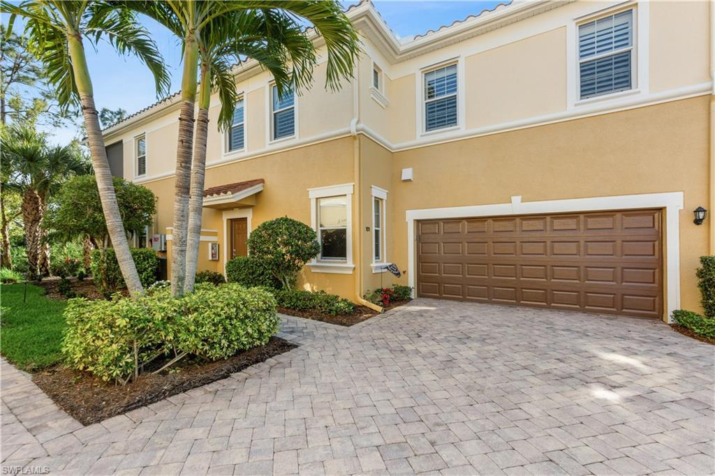 SW Florida Real Estate - View SW FL MLS #221016733 at 10351 Glastonbury Cir 101 in THE PLANTATION in FORT MYERS, FL - 33913