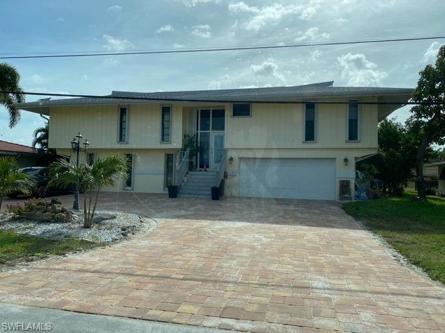 CAPE CORAL Home for Sale - View SW FL MLS #221018233 at 5357 Bayshore Ave in CAPE CORAL in CAPE CORAL, FL - 33904