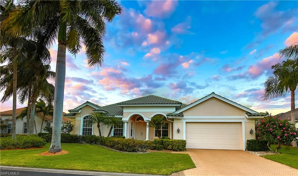 SW Florida Home for Sale - View SW FL MLS Listing #221018691 at 9160 Cherry Hill Ct in FORT MYERS, FL - 33908