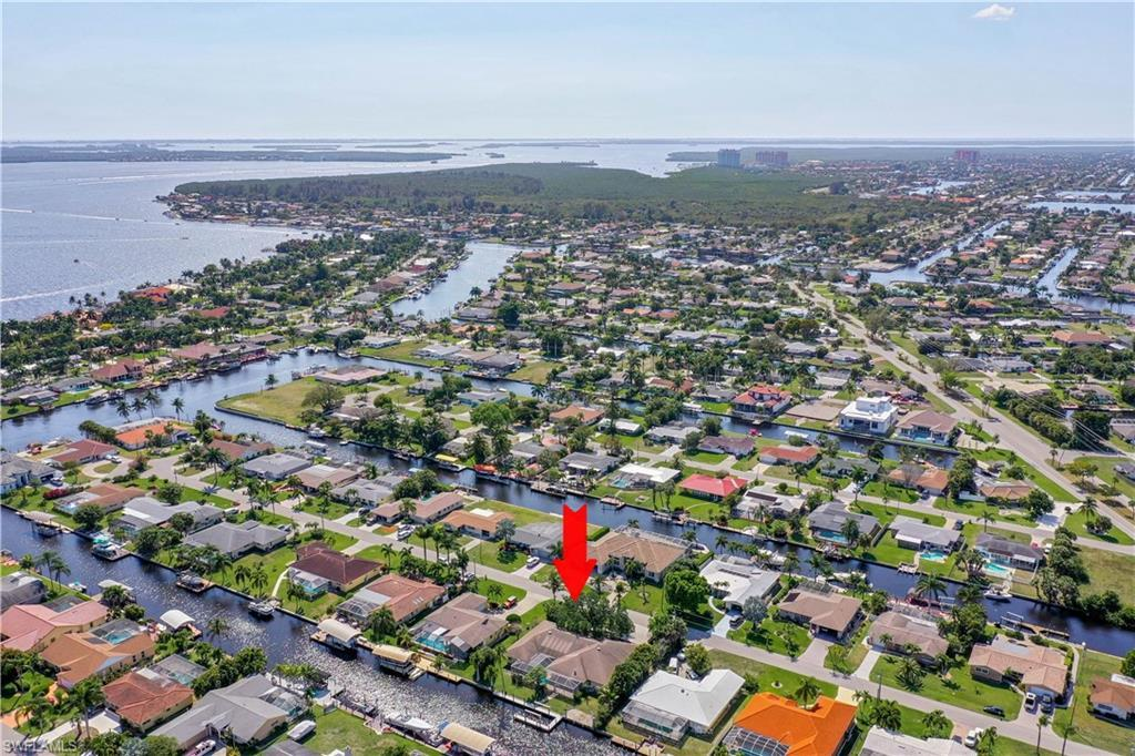 CAPE CORAL Home for Sale - View SW FL MLS #221019606 in YACHT CLUB